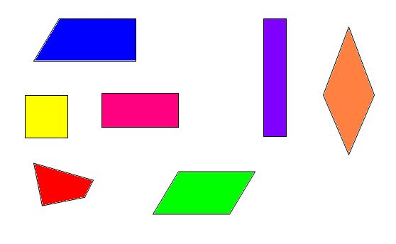 La Geometria desde otro Angulo Cuadrilateros