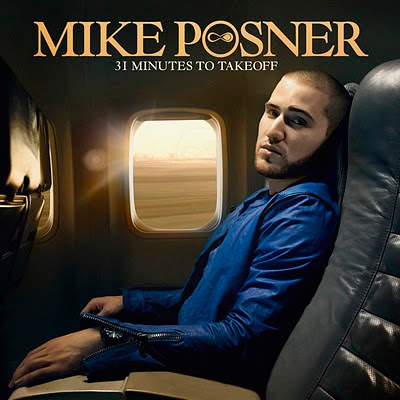 but it is almost time for Mike Posner to release his first album!