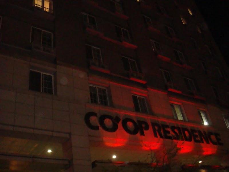 Korea Trip: CO'OP Residence Hotel, Soping TIME!!