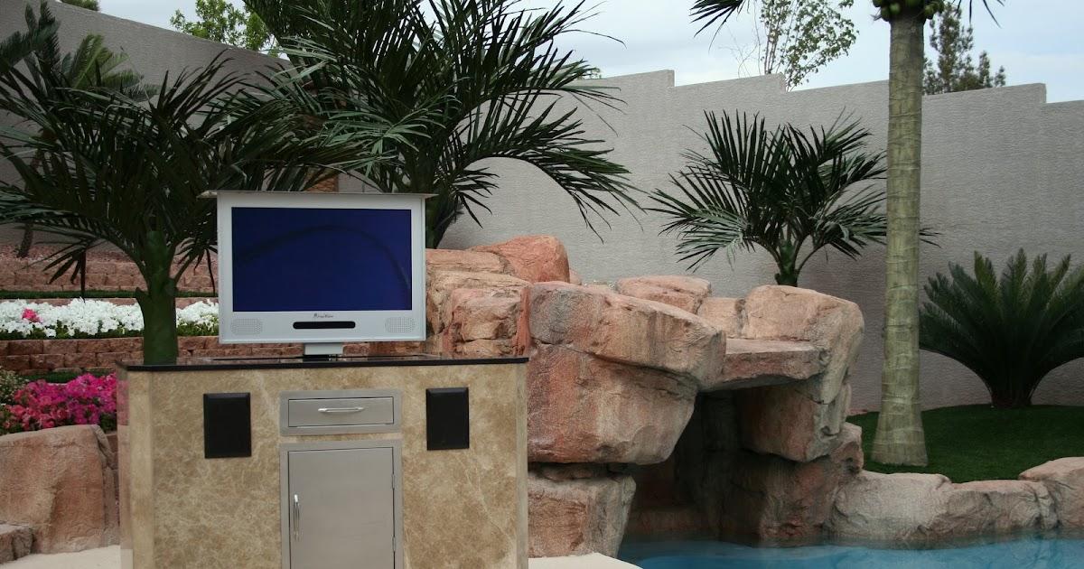 nexus 21 tv lift systems road trip nexus 21 bbq 39 s with. Black Bedroom Furniture Sets. Home Design Ideas