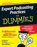book on podcasting for dummies