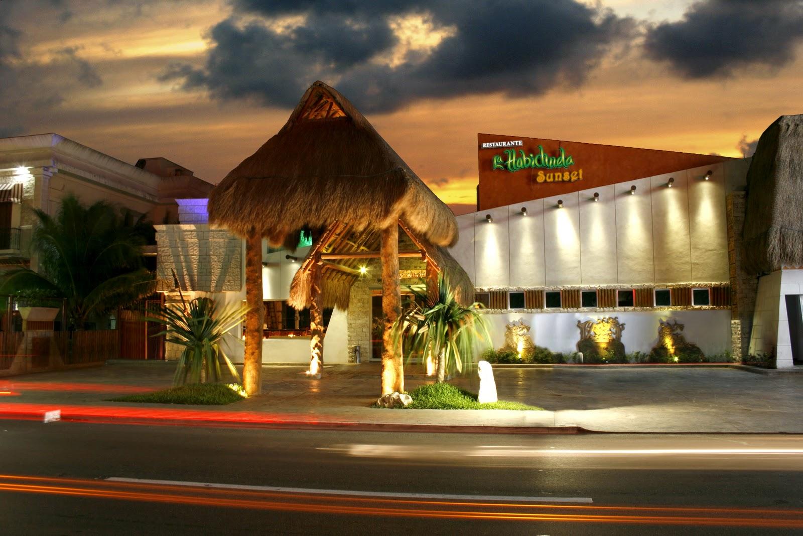 La Habichuela Sunset Canc N Restaurants Review 10best
