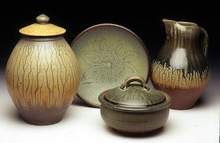 Pottery and Glass Festival: Cedar Creek Gallery: Creedmoor, NC