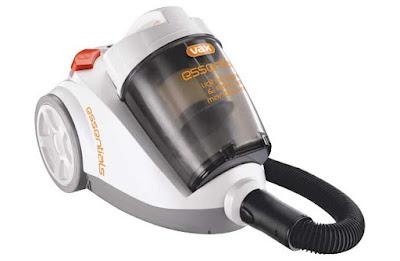 Odkurzacz cyklonowy: VAX VEC-102
