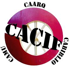 cacif- centro acadêmico de ciencia da informação