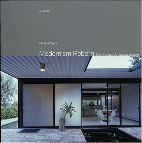 Mid Century Modern Architecture A Look At Mid Century: StolenAndDirty: Ode To Mid-Century Modern Architecture