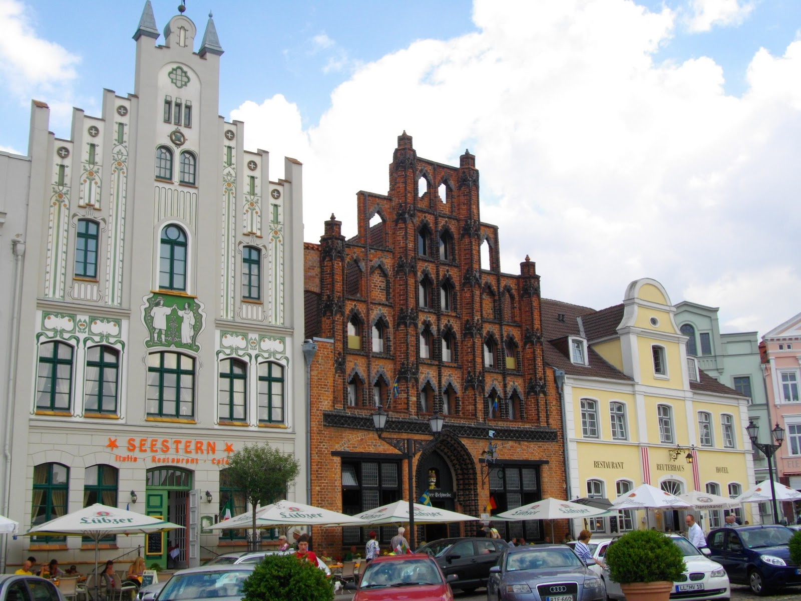 Wismar Germany  city photos gallery : Trip to Wismar, Germany part 3 | Life in Luxembourg