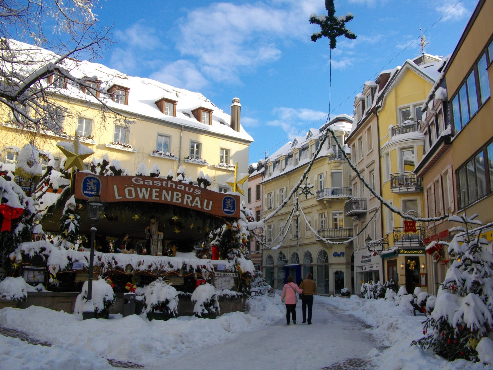 baden baden germany images