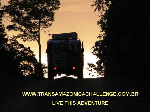 TRANSAMAZNICA CHALLENGE 2011
