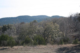 Texas Hill Country - Kerrville, TX