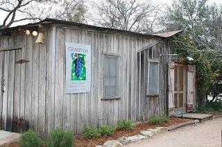 The Grapevine in Gruene, TX