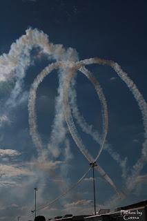 Airshow Aerials