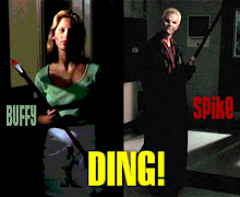 Buffy-Spike Fights