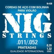 NIG STRINGS