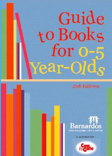 Guide to Books for 0-5 Year-Olds