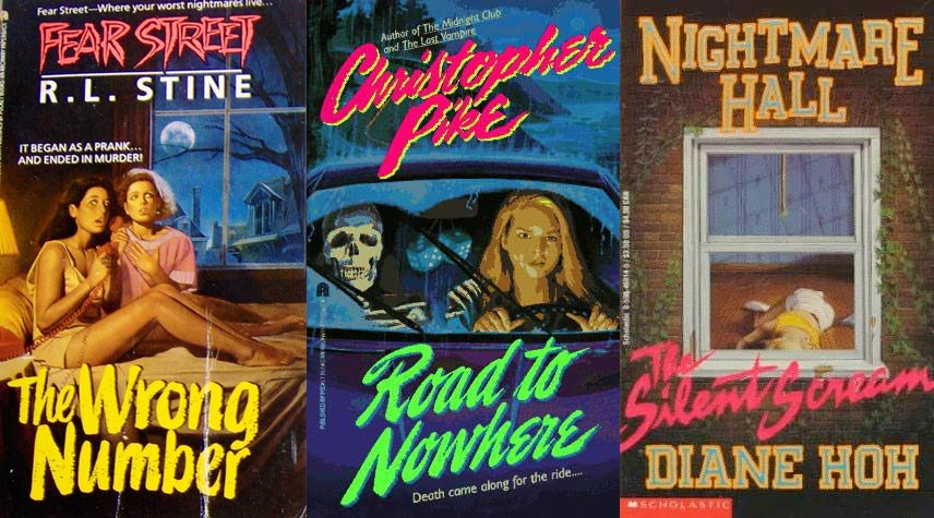 a report on christopher pikes juvenile fiction trilogy remember me The children of fear juvenile fiction / general quench your thirst with the finale to the #1 new york times bestselling series from christopher pike.