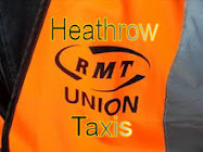 RMT Heathrow Taxis