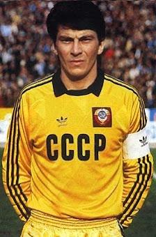 RINAT DASAEV