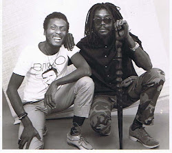 Jimmy Cliff & Peter Tosh
