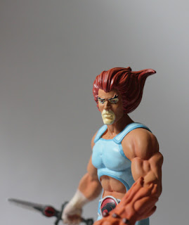 Thundercats Lair Forum on Sdcc Liono New Face   Thundercats Lair Message Boards Forums