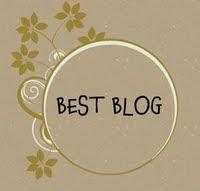 Awards jeg har fått: