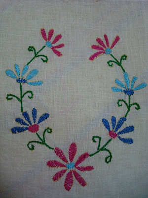 How to get FREE Hand Embroidery Designs | eHow.com