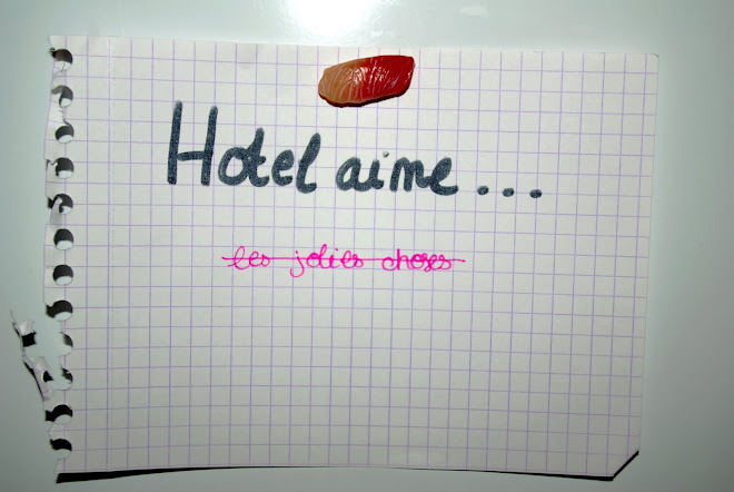 Hotel aime