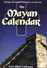Καρλ Τζοχάν Κάλεμαν - Λύνοντας το μεγαλύτερο μυστήριο όλων των καιρών: Το ημερολόγιο των Μάγιας
