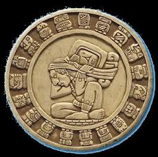 Το ημερολόγιο των Μάγιας