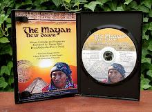 """Νέα Ταινία!   """"Η Νέα Ανατολή των Μάγιας"""" - New Movie """"The Mayan New Dawn"""""""