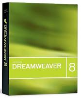 Download Macromedia Dreamweaver 8 Full