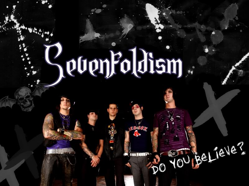 Avenged sevenfold wallpapers avenged sevenfold fans arena avenged sevenfold wallpapers voltagebd Gallery