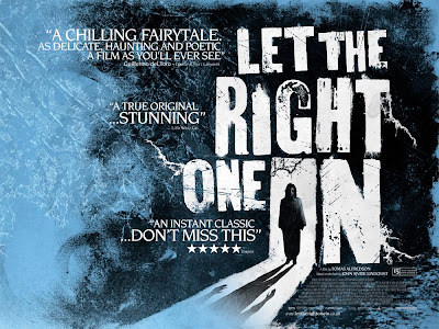 Let The Right One In Remake Review