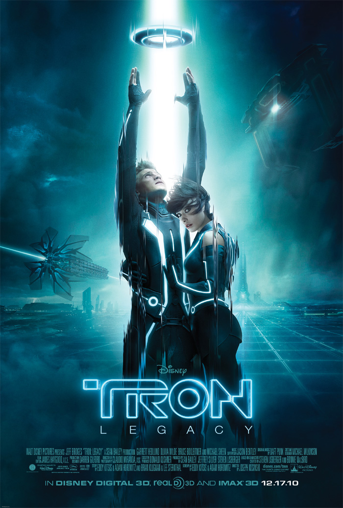 TRON: Legacy (2010) In Hindi - DVDR5 - 3gp Mobile Movies Online