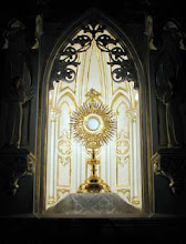 Monthly One Hour Adoration for Priests