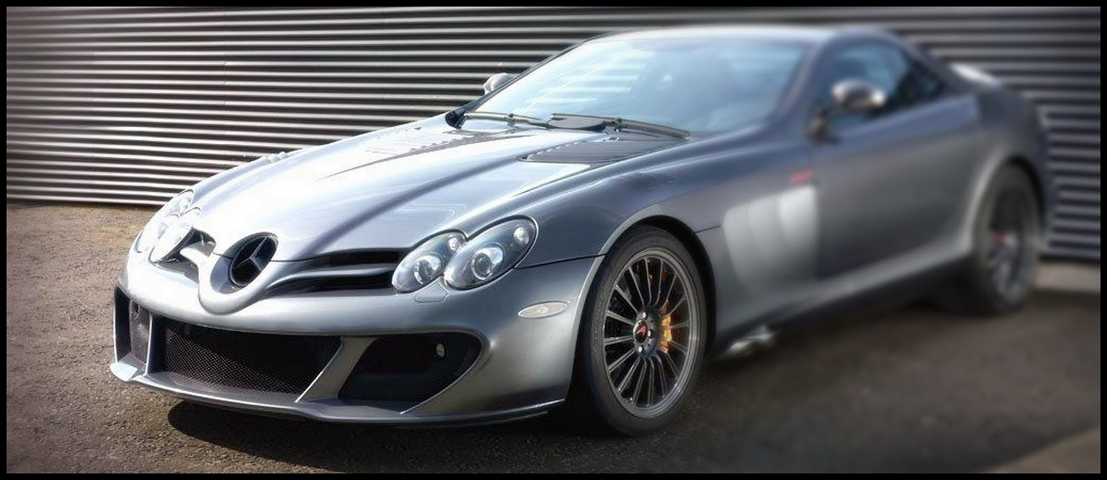 mercedes benz slr mclaren colours price info