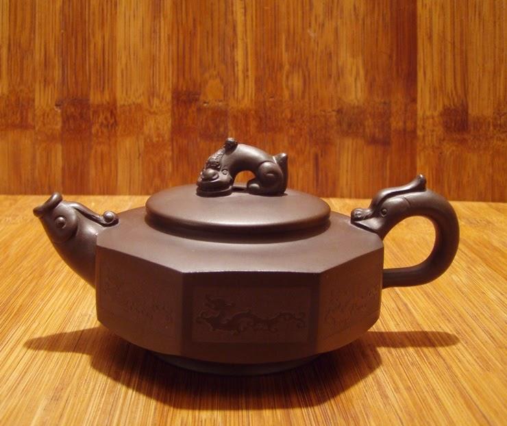 китайский черный чай пуэр для похудения отзывы