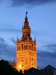 Desde mi Sevilla