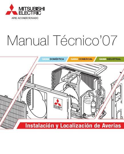 La floresta s a suministros industriales manual for Manual aire acondicionado