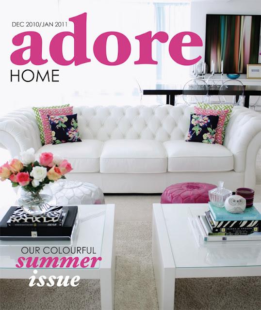 home decor budgetista adore home magazine modernist d 233 cor embrace the cool interior design trend