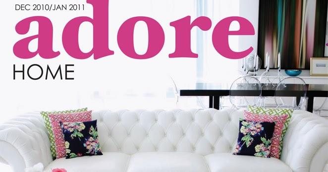 home decor budgetista adore home magazine inside the adore home magazine annual the life creative
