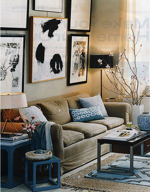 A Living Room Should Be Just That: Lived In. A Room That Reflect You And The  Daily Lifestyle You Live. A Room That Beckons Your Time And Your  Friends  Where ...