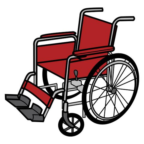 Terrible de la silla de ruedas al coche teledirigido - Ruedas de sillas ...