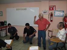 H.CUERPO DE BOMBEROS VOLUNTARIOS CORDOBA,VERACRUZ.