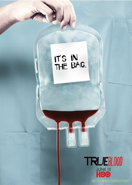 true blood poster season 4. True Blood – Another New