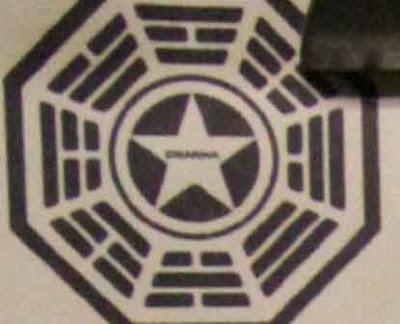 Thanks to my Island source peytoncrimsucks we have  New Dharma Logos and job titles