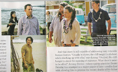 Another EW Scan