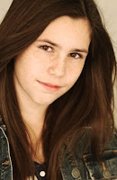 Thanks to Tia Rose for heads up on what looks like some new casting of young Rachel Young Rachel Cast