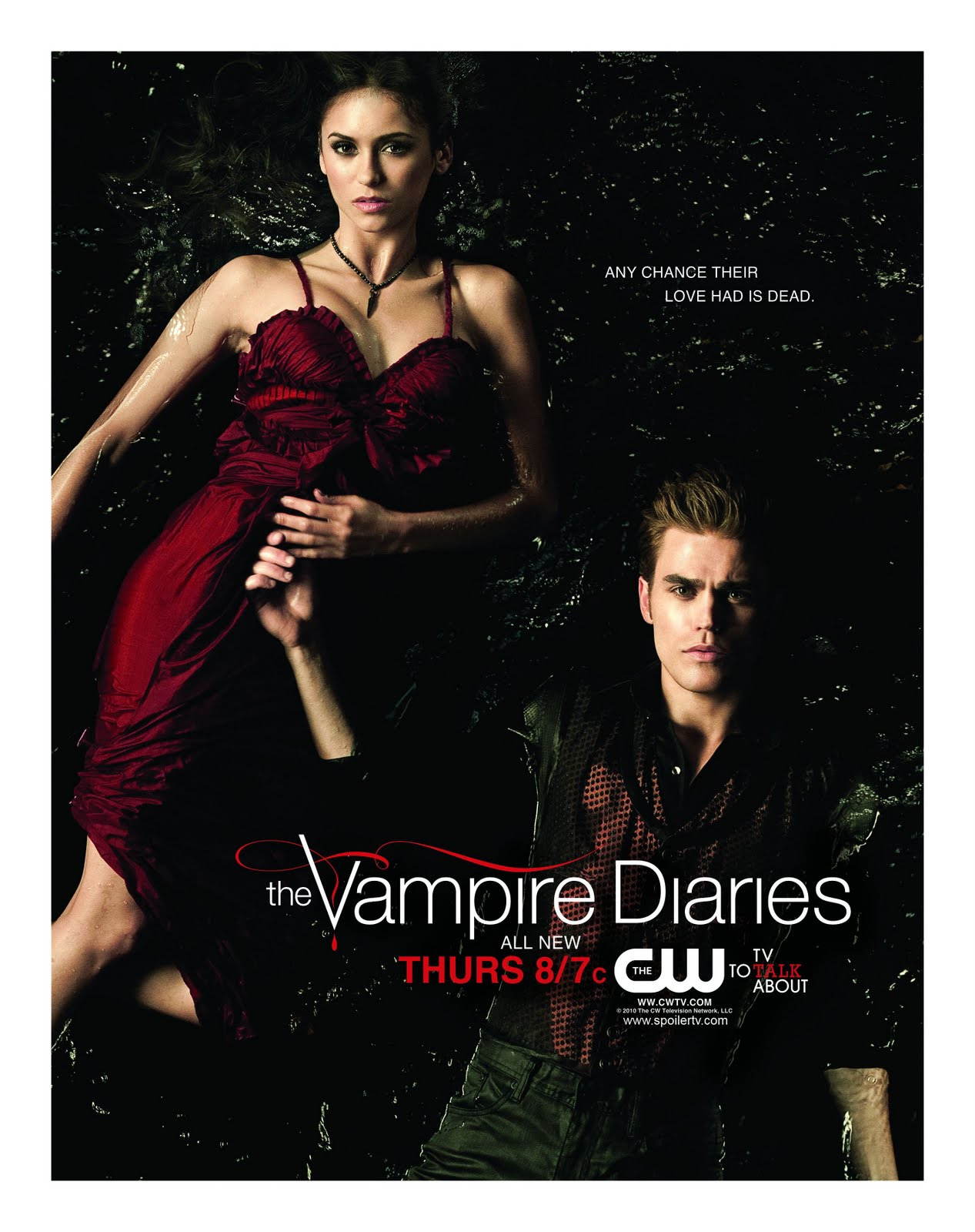 Vampire Diaries Season 2 Torrent