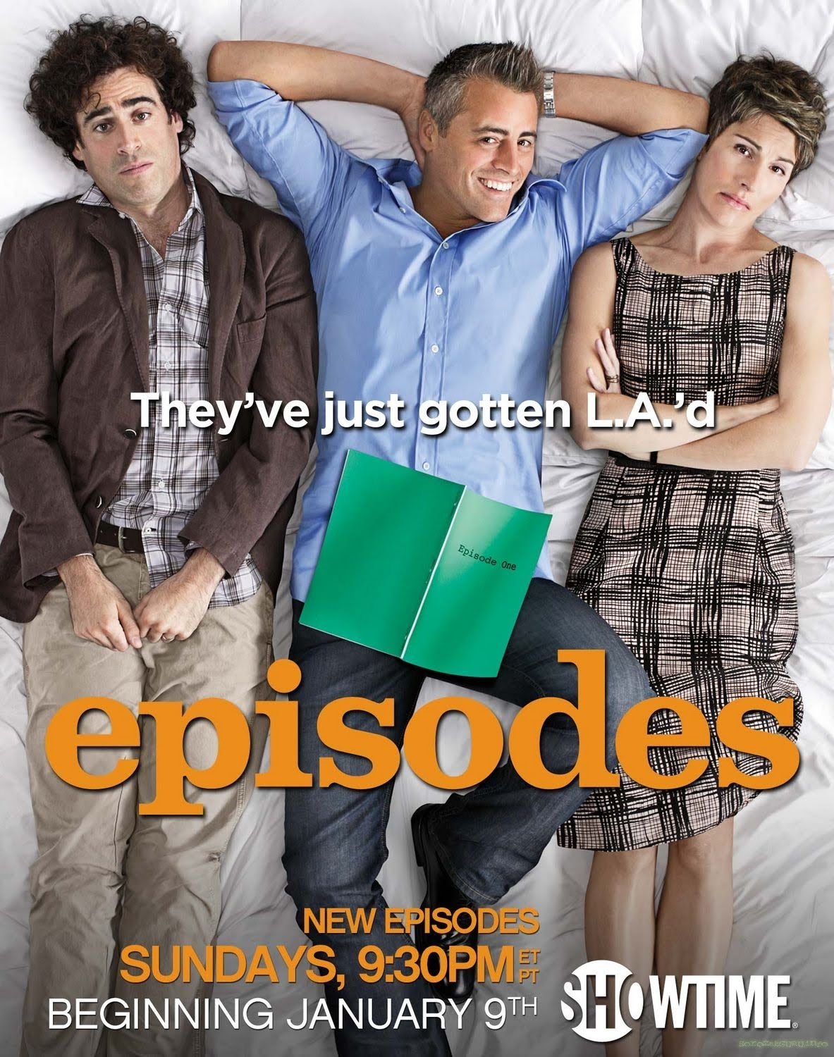 Episodes [Saison 01 FRENCH] [Complet] DVDRIP